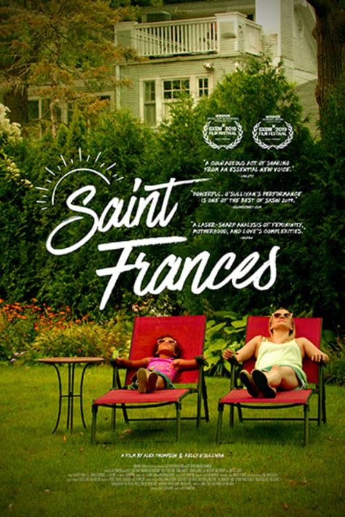 شاهد الفيلم Saint Frances بجودة HD 720p