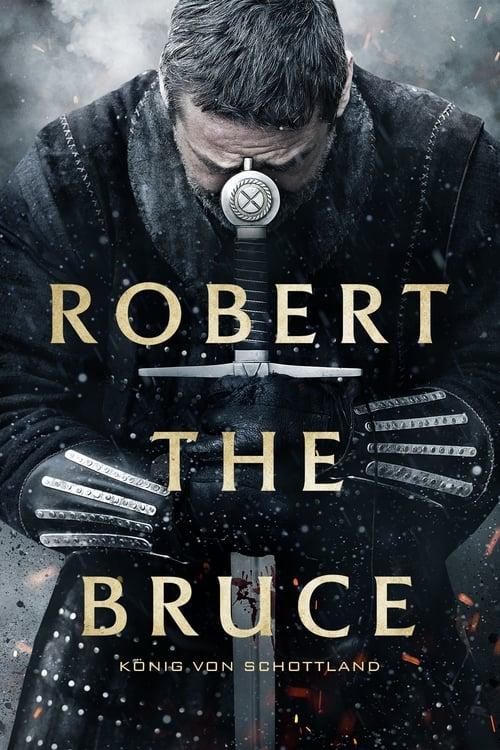 Poster von Robert the Bruce