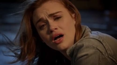 Teen Wolf - Season 3 - Episode 1: tattoo