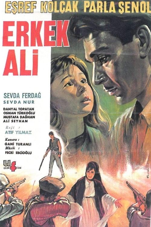 Assistir Erkek Ali Em Boa Qualidade Gratuitamente