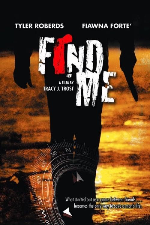 Find Me (2009)