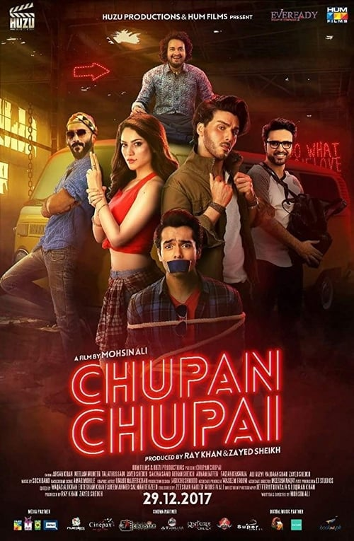Watch Chupan Chupai online