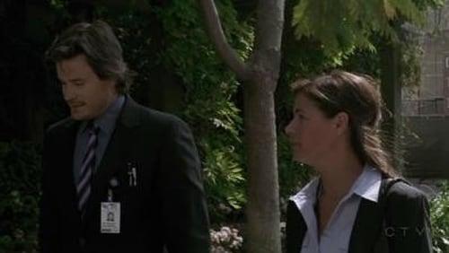 ER: Season 14 – Episode Tandem Repeats