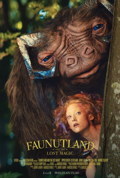 Faunutland and the Lost Magic