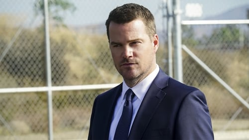 NCIS: Los Angeles: Season 9 – Épisode The Monster