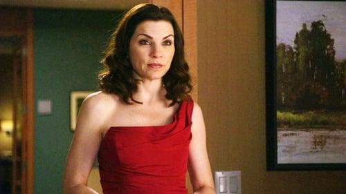 The Good Wife - Season 2 - Episode 5: VIP Treatment