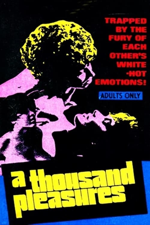 A Thousand Pleasures (1968)