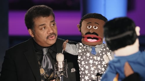 StarTalk with Neil deGrasse Tyson: Season 4 – Episod Frank Oz and the Science of Puppeteering