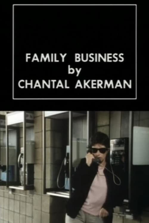 Family Business (1984)
