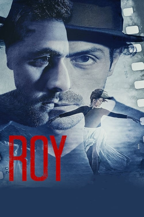 Mira La Película Roy Gratis En Español
