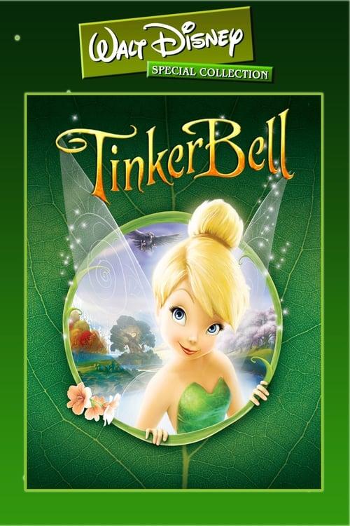 Tinker Bell: A Fairy's Tale Online