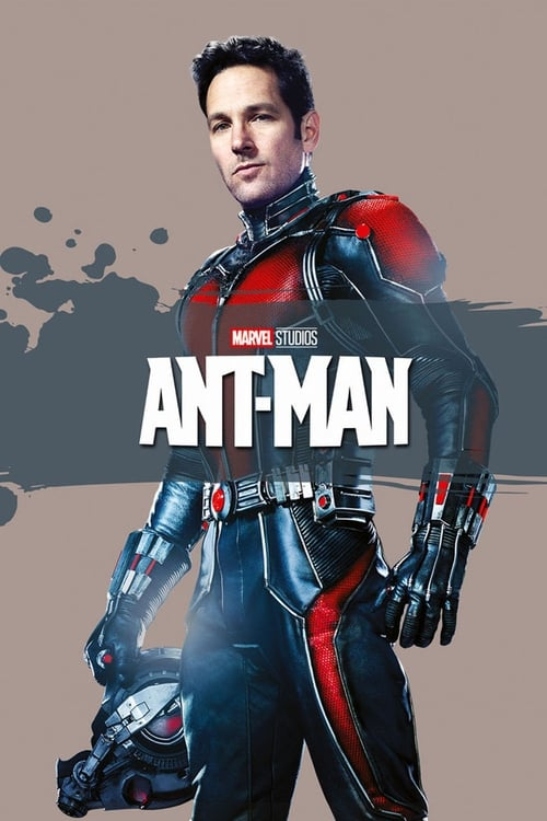Imagen Ant-Man