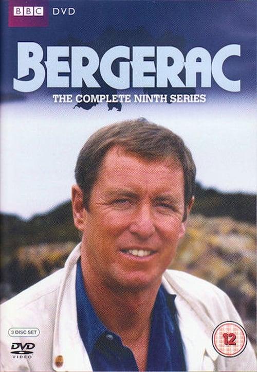 Bergerac: Season 9