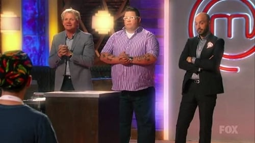 MasterChef: Season 2 – Episode Top 13 Compete