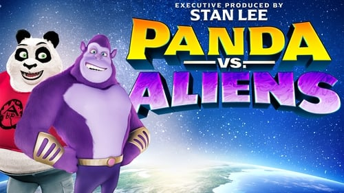 Panda vs. Aliens Watch Free