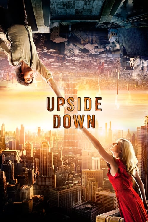 Upside Down - Poster