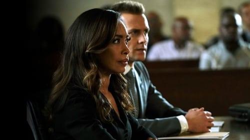 Suits: Season 7 – Episode Good-Bye