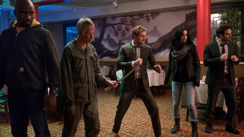 Marvel's The Defenders - Season 1 - Episode 4: Royal Dragon