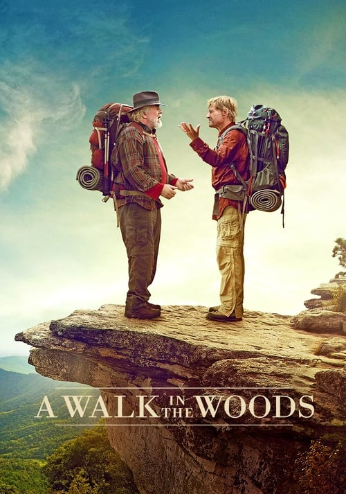 Streaming A Walk in the Woods (2015) Full Movie