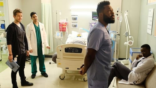 The Resident: Season 1 – Episode Rude Awakenings and the Raptor