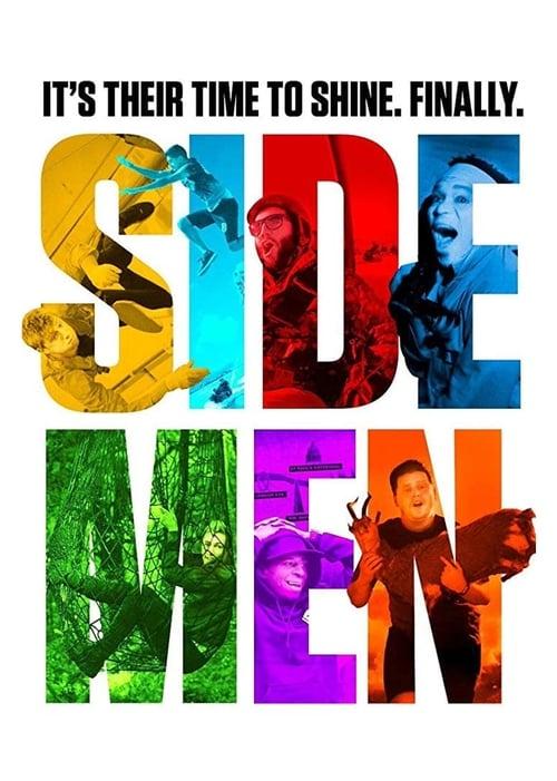 The Sidemen Show ( The Sidemen Show )