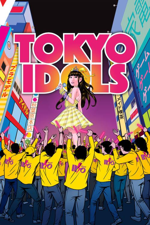 Watch Tokyo Idols online