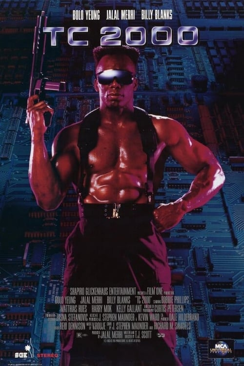 Assistir Filme TC 2000 Grátis