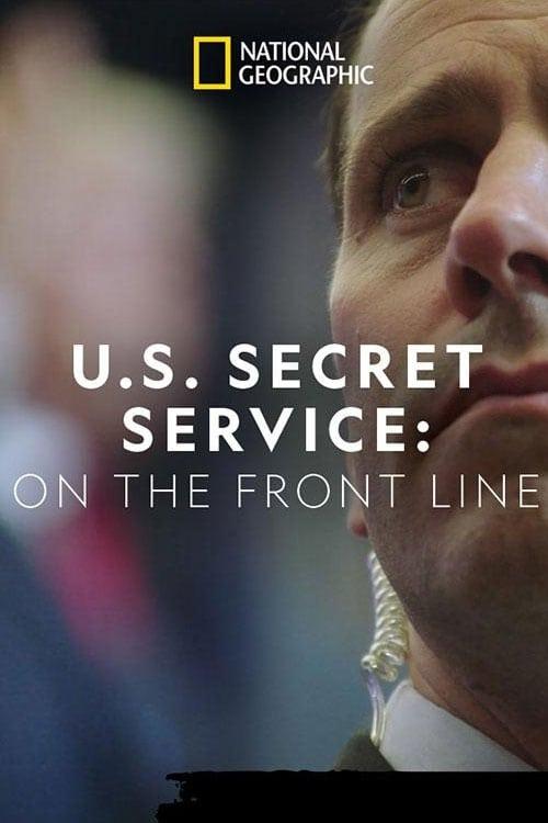 Assistir Serviço Secreto Americano: Bastidores