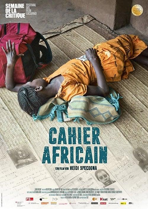 Assistir Filme Cahier Africain Em Português