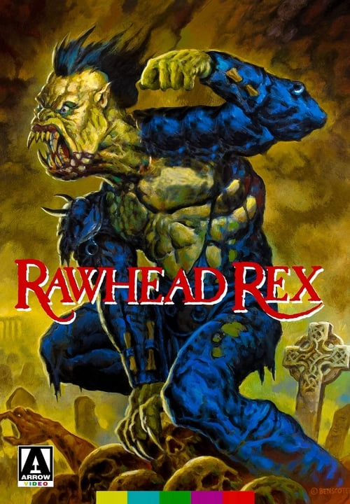 Rawhead Rex