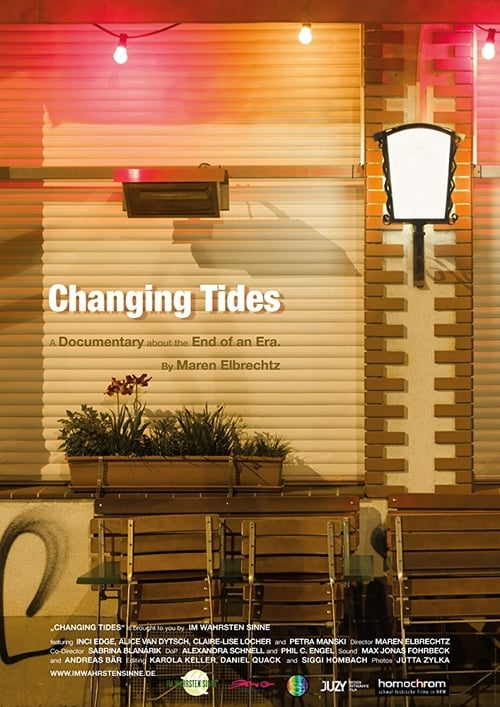 Changing Tides (2015)