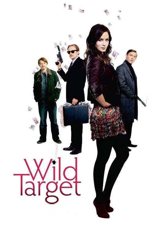 Wild Target - Poster