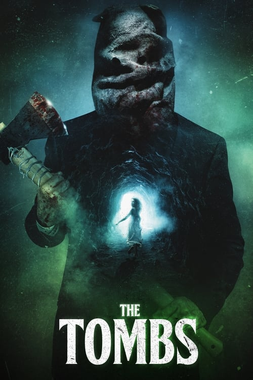 The Tombs pelicula completa