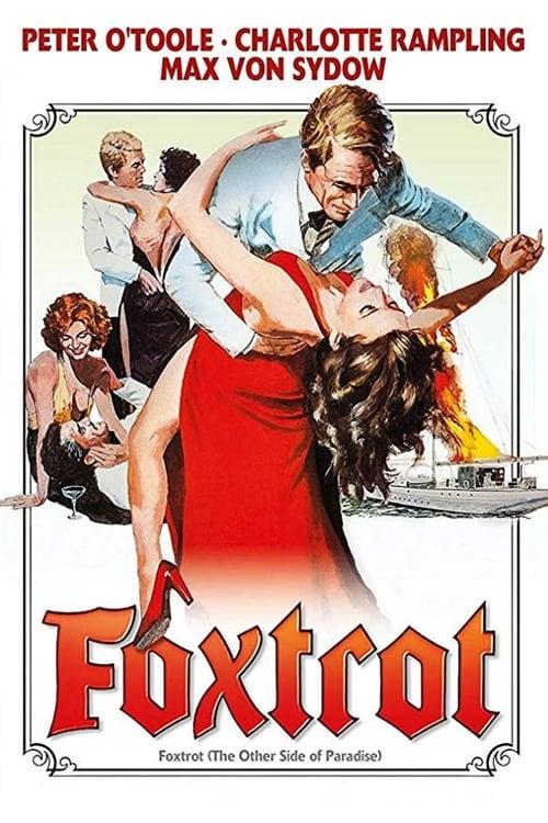 مشاهدة Foxtrot مع ترجمة على الانترنت