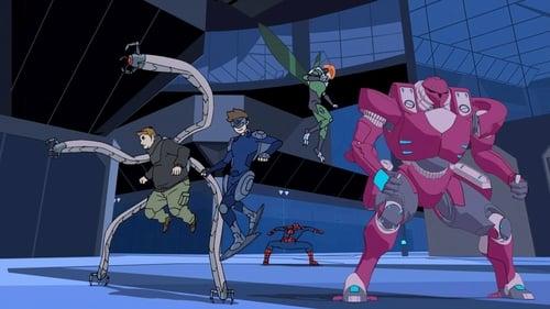 Assistir Homem-Aranha S01E17 – 1×17 – Dublado