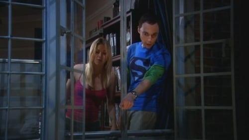 The Big Bang Theory - Season 2 - Episode 7: The Panty Piñata Polarization