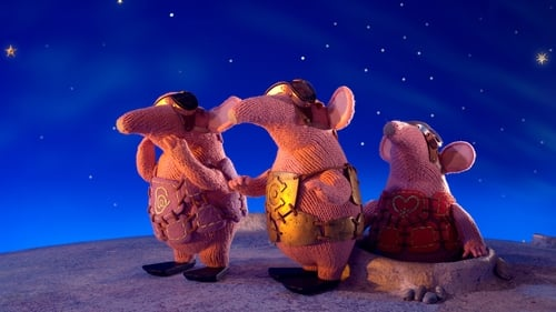 Clangers: Season 3 – Episode Find the Eclipse