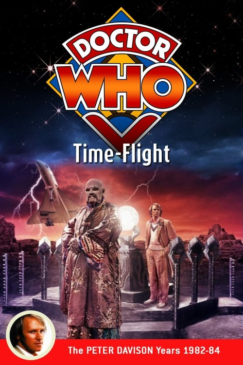 Film Doctor Who: Time-Flight In Guter Hd-Qualität 720p