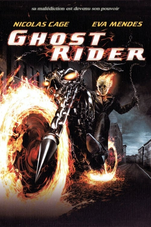 [720p] Ghost Rider (2007) streaming Youtube HD