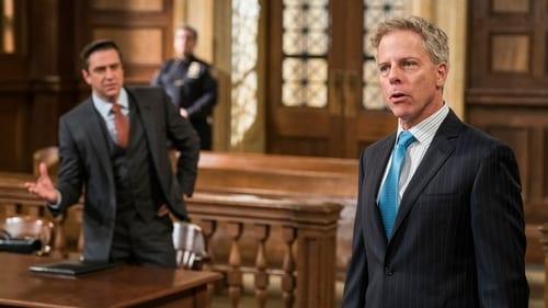 Law & Order: Special Victims Unit: Season 18 – Episode Genes