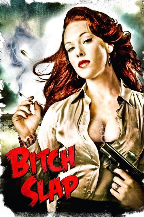 Bitch Slap (2009) Poster
