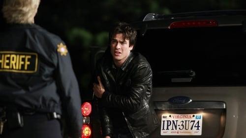 The Vampire Diaries - Season 1 - Episode 10: The Turning Point