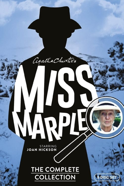 Miss Marple: A Murder Is Announced (1985)