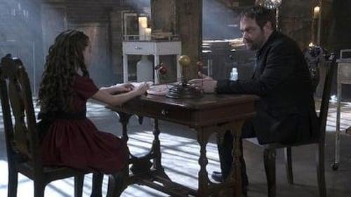 supernatural - Season 11 - Episode 3: The Bad Seed