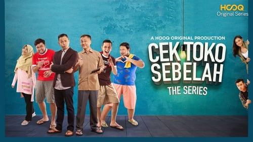 Cek Toko Sebelah: The Series Season 1 (2018)