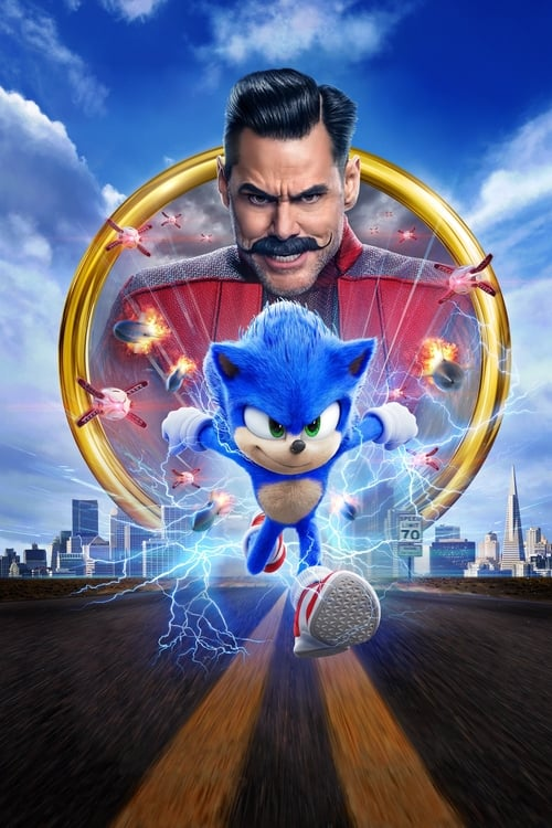 Watch Sonic the Hedgehog Online Allmyvideos