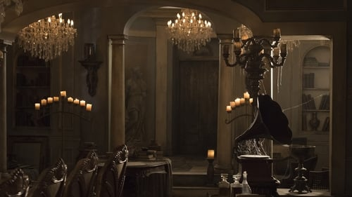 Shadowhunters - Season 3 - Episode 9: Familia ante omnia