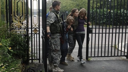28 Weeks Later - When days turn to weeks... the horror returns. - Azwaad Movie Database
