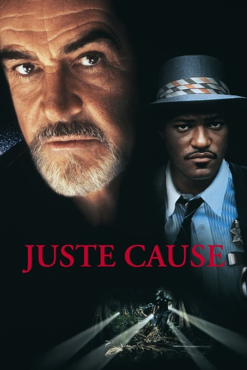 ★ Juste Cause (1995) streaming