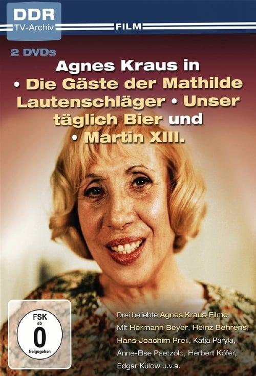 فيلم Die Gäste der Mathilde Lautenschläger مجاني باللغة العربية